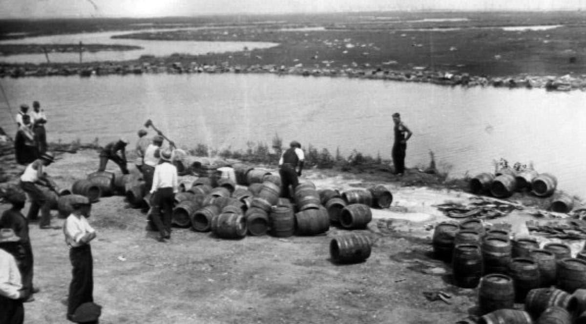 atlantic city 1920 prohibition