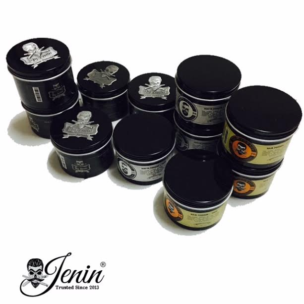 Wholesale Pomade Jenin