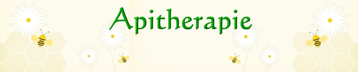Apitherapie