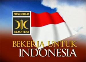 BEKERJA UNTUK INDONESIA