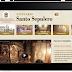 Santo Sepulcro ya tiene su página web en español