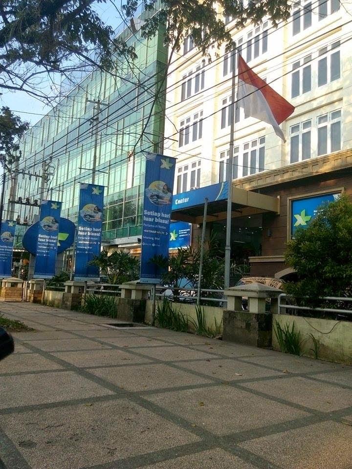 Graha XL Medan