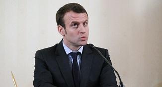 Marius Ghilezan 🔴 Macron şi politica sa anticreştină