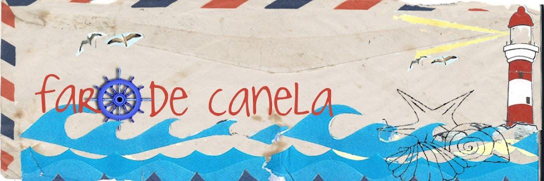 Faro de Canela