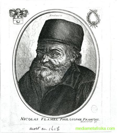 Misteri Philosopher Stone, Rahasia Hidup Abadi