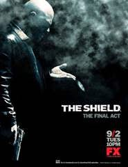 The Shield 1ª a 7ª Temporada Torrent