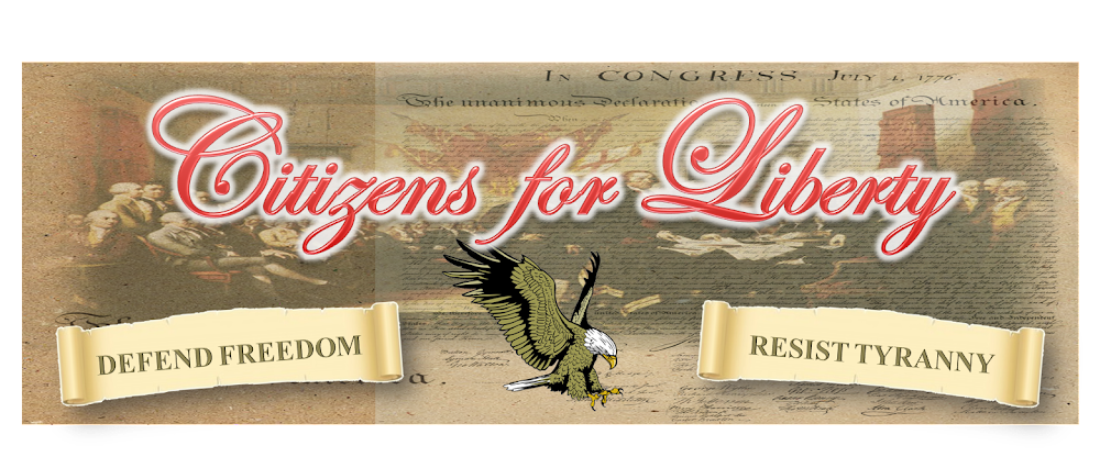 Citizens for Liberty
