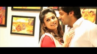 Raja Rani – Audio Teaser 4 | Making of Angnyaade