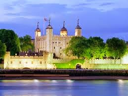 برج لندن the Tower of London