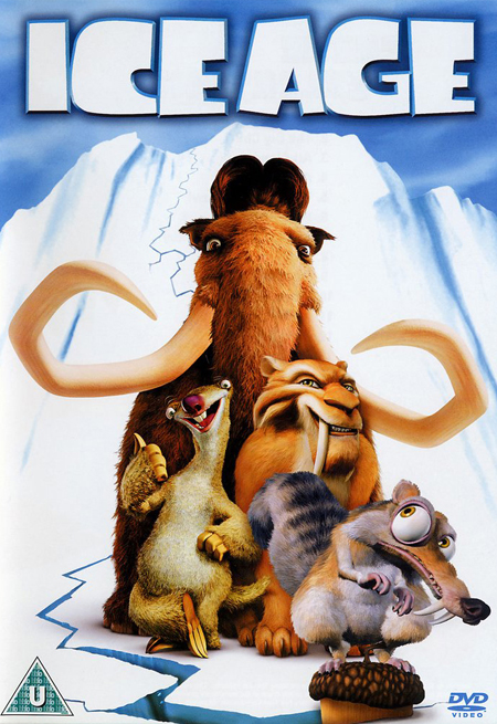 Watch Movies Online Free: Ice Age 1 [2002]