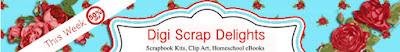 Digi Scrap Delights