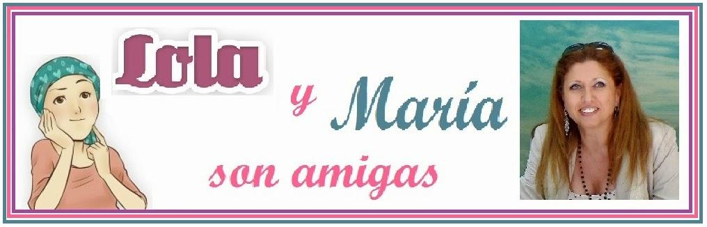 El Blog de María Serralba - Lola Busca Nueva Imagen