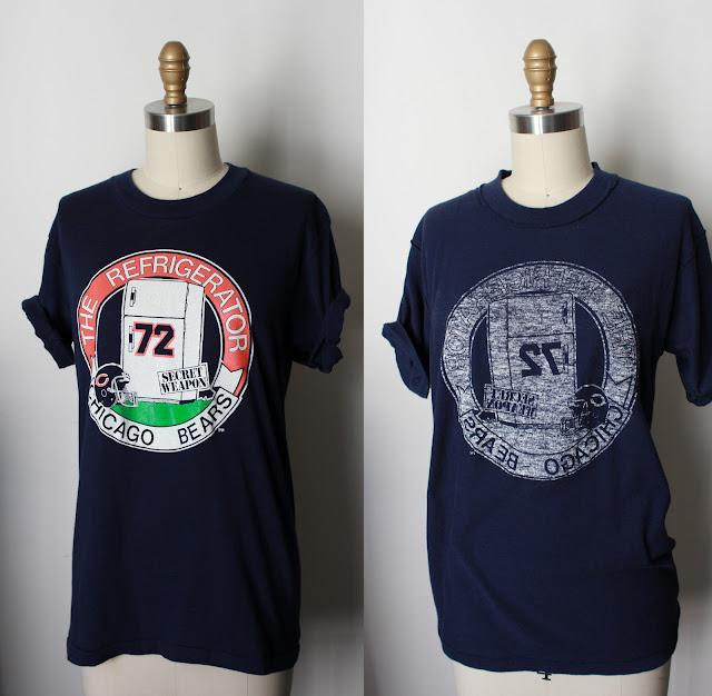 VAA Vintage Adoption Agency T-shirt Interrogation