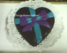 CHOCOLATE LOVE BOX - S SIZE