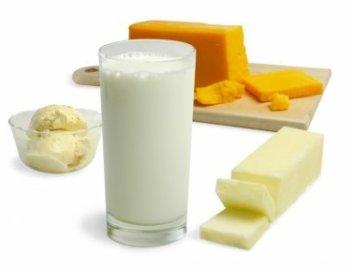 Dairy -- Pure Sugar -- Pure Poison