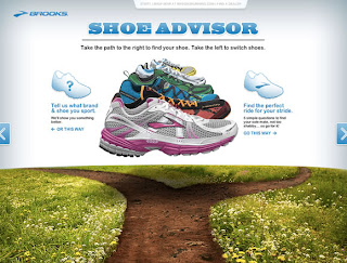 Brooks - Shoe Advisor