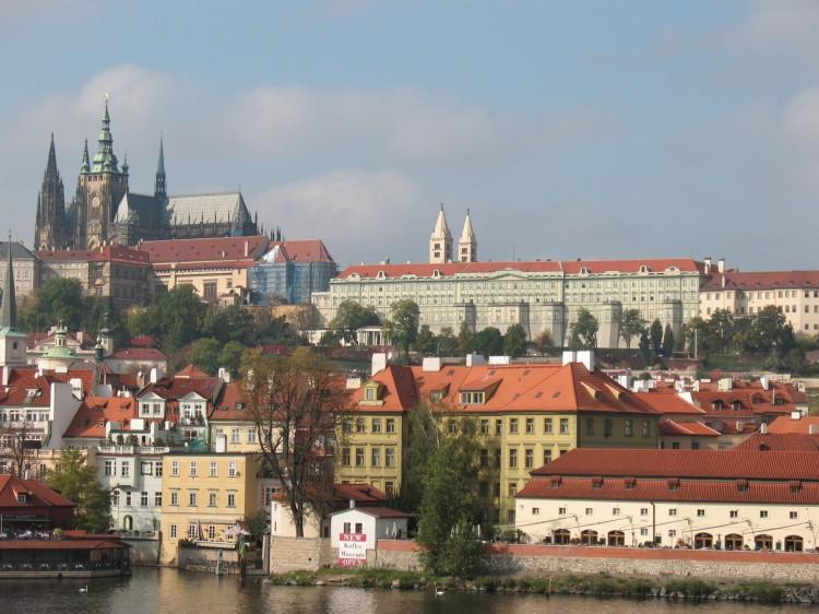 Prague capital popular city of czech republic travel for Prague beauty