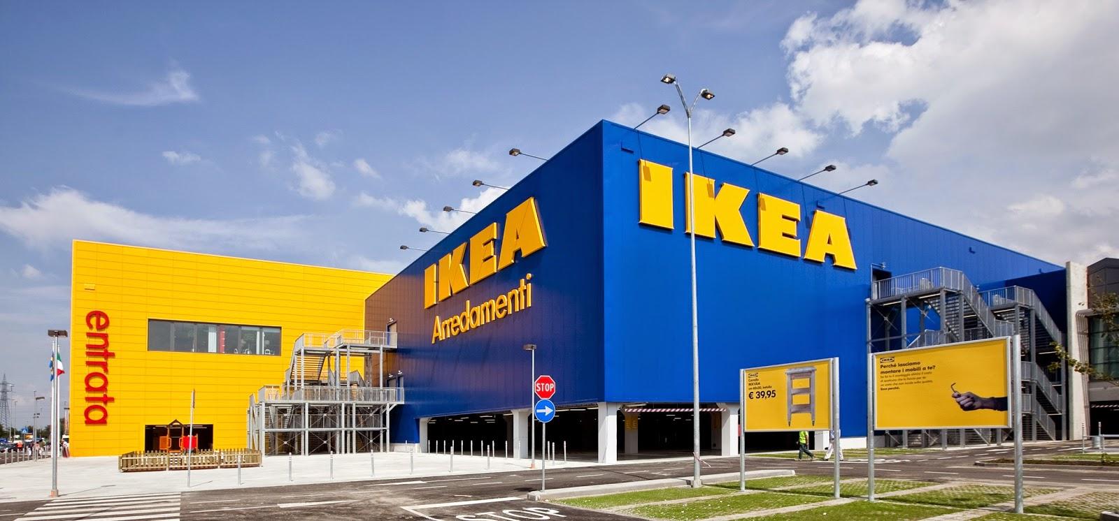 Arredare Negozio Con Ikea : Arredare un negozio con ikea. Arredare ...