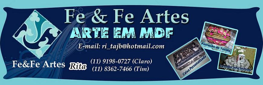 Fe&Fe Artes