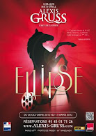 ELLIPSE, cirque ALEXIS GRUSS