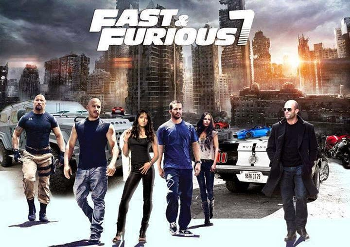 furious 7 online movie