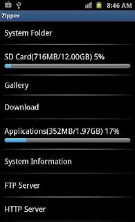 Zipper v2.1.28 Apk for android