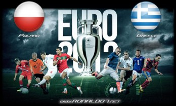 Polonia Grecia EURO 2012 8 iunie Euro live online Tvr 1 live pe internet Campioantul european de fotbal