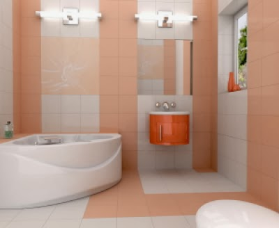 Bathroom tiles design india for Very small indian bathroom designs