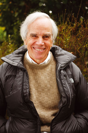 NORTH FACE FOUNDER DOUGLAS TOMPKINS, DEAD AT 72.