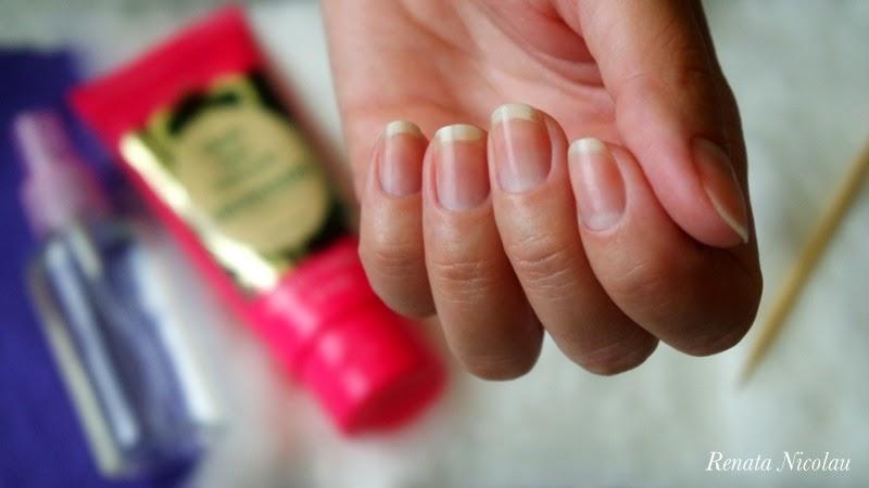 Como remover a cutícula sem usar alicate e espátula