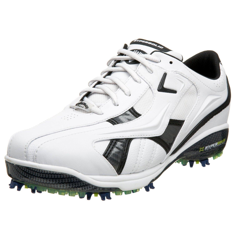 Your golf shop callaway men s hyperbolic tour golf shoe
