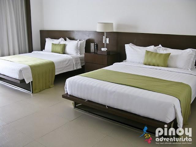 Where to stay in Calbayog City Ciriaco Hotel