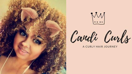 Candi Curls