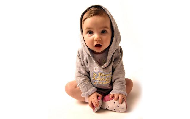 Wallpaper desktop cute baby - Wallpaper Wide HD