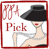 I was a PPA Pick #137, woohoo!!