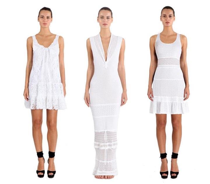 Catherine Malandrino 2012 Ready-to-Wear Style