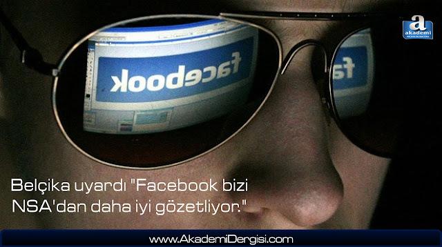 sosyal medya haberleri, bilişim, PC - yazılım - donanım, casusluk, nsa,