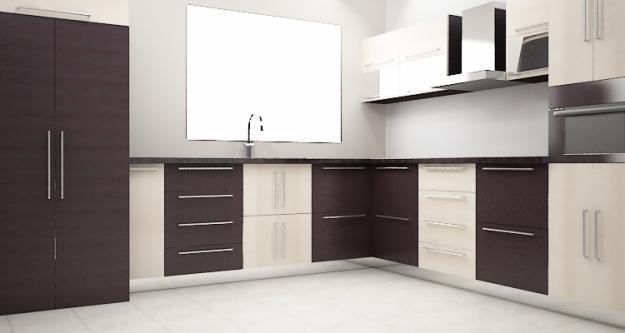 Muebles bon 39 gebrael cocinas linea kappesberg prefabricadas Cocinas prefabricadas