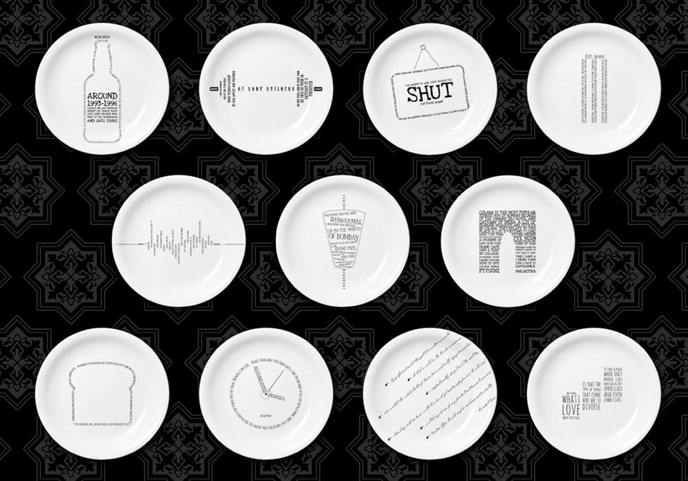 Dise a tu propia vajilla for Vajilla para restaurante