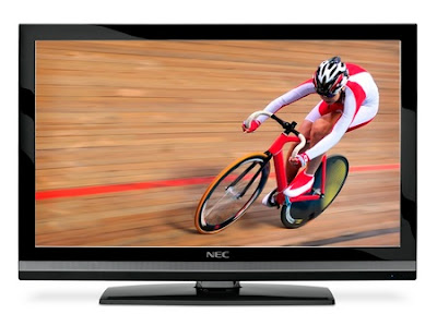 new NEC E-Series E461 and E551 LCD Displays Review