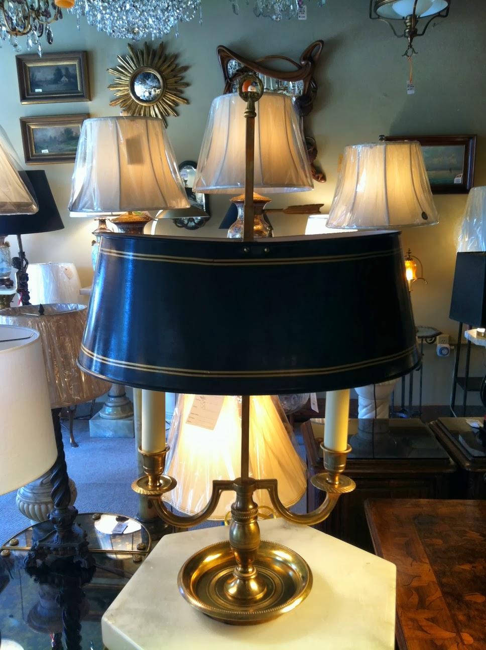 weekend shopping artisan lamp co