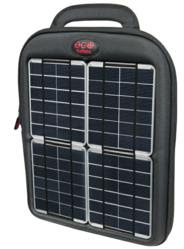 Solar Charger and Case for iPad - Spark Solar Tablet Case
