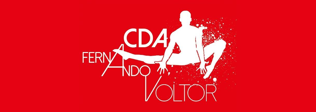 Fernando Voltor CDA