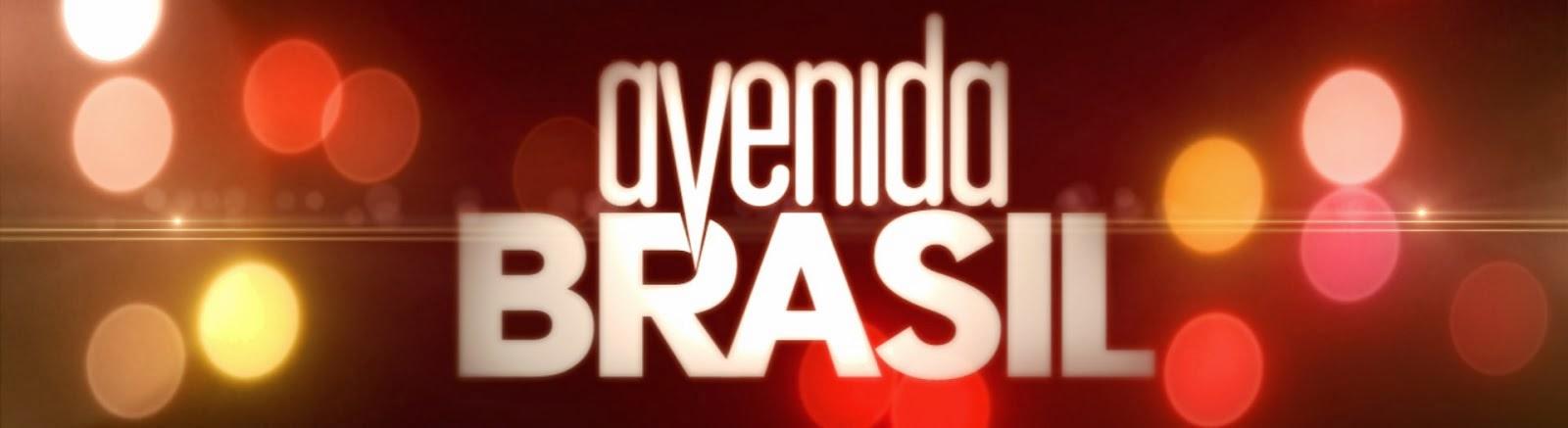 Avenida Brasil Chile | Ver avenida Brasil online