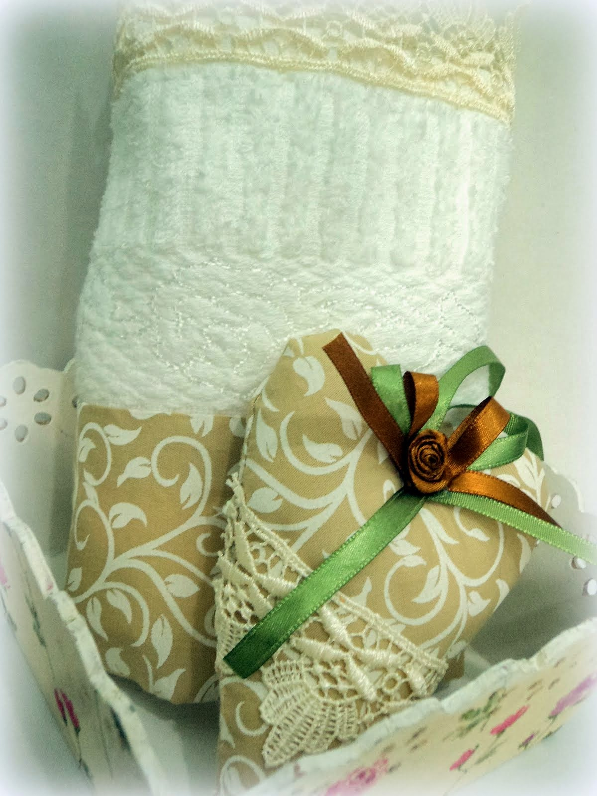 toalhas&Sachê
