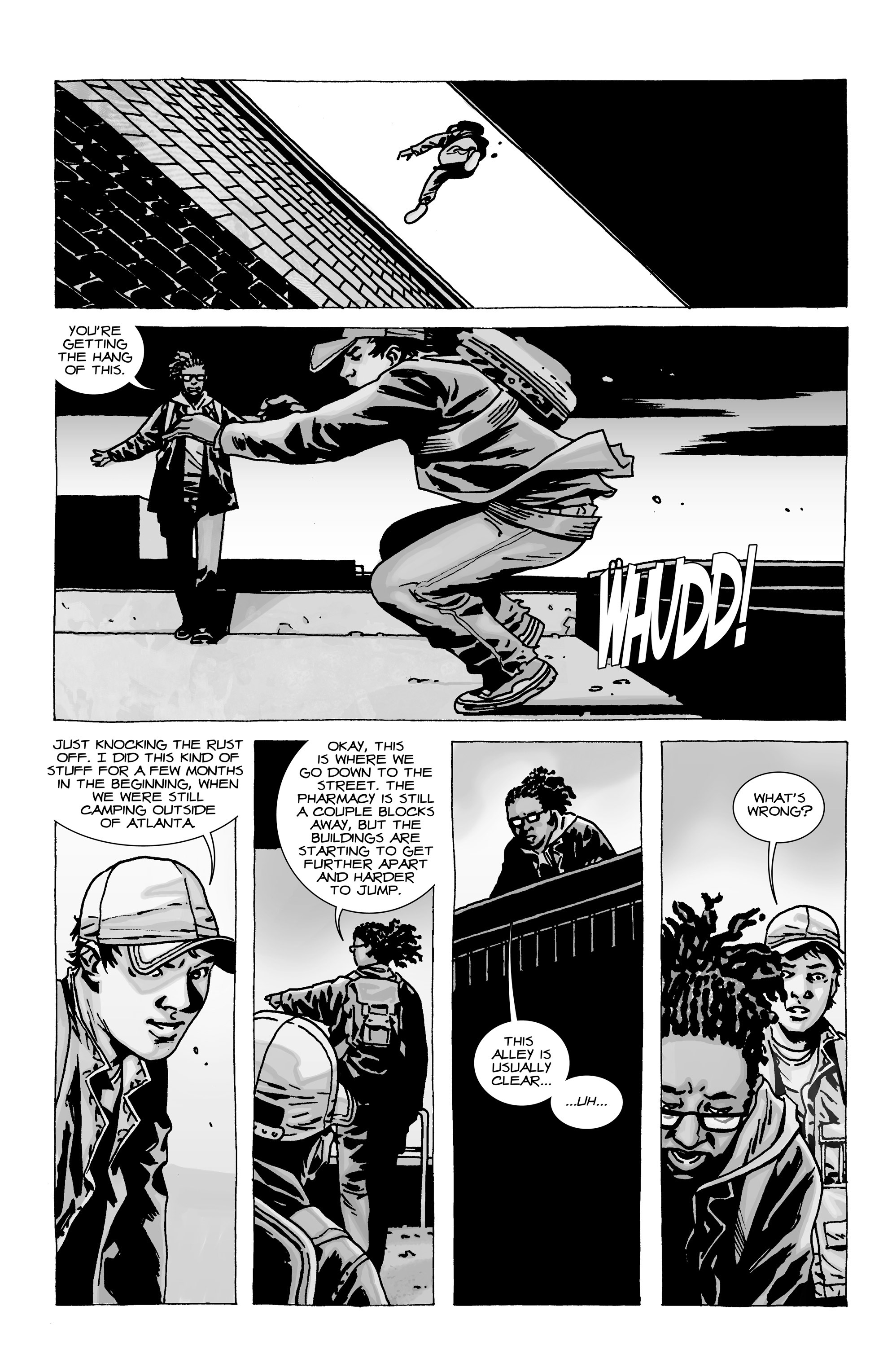 The Walking Dead 74 Page 18
