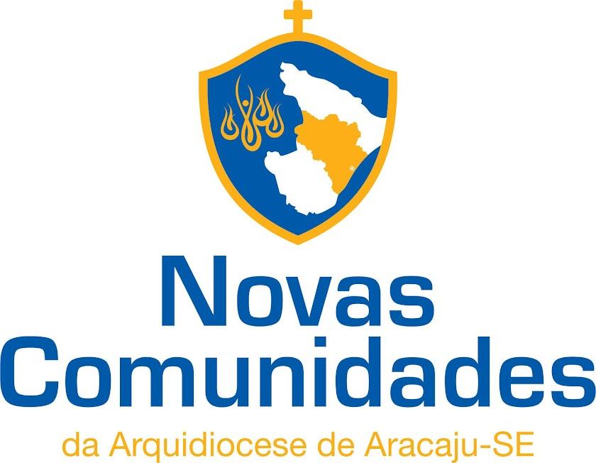 NOVAS COMUNIDADES ARACAJU-SE