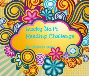 Lucky No. 14 Reading Challenge 2014