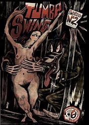 Tumba Swing Fanzine # 2