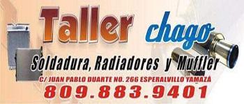 CHAGO EL DE PERALVILLO